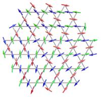 Spinconf-C0p95-Beta1-Hexagon
